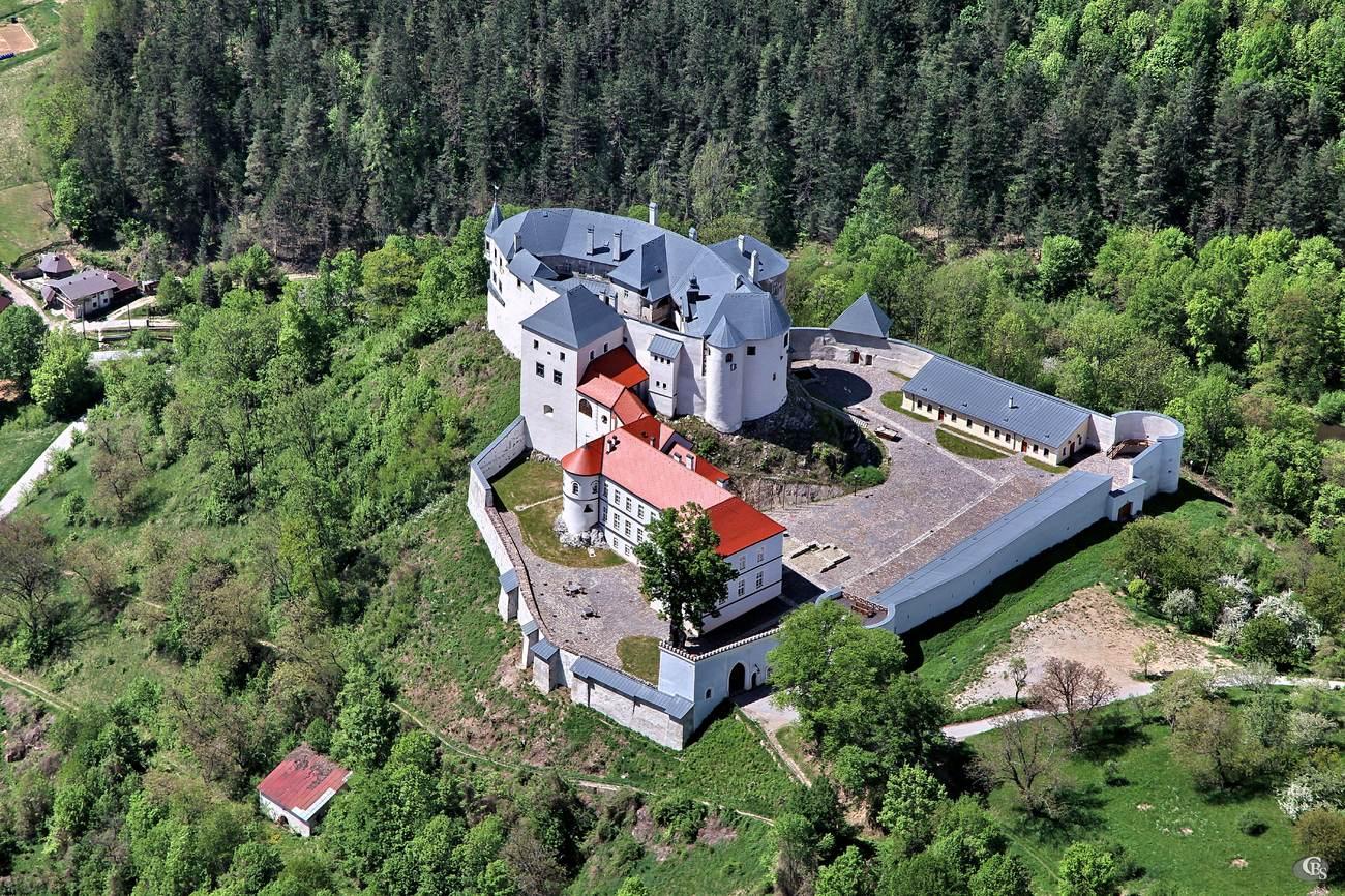 Slovenská Ľupča