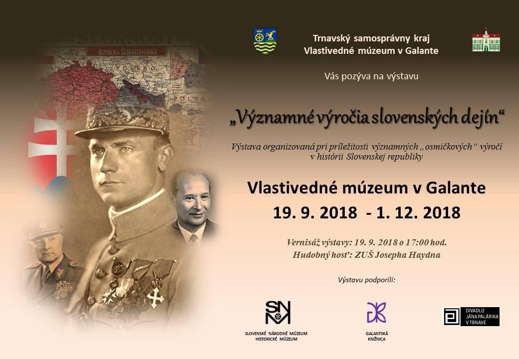 213e1c650 Vlastivedné múzeum Galanta - otváracie hodiny a cenník | Slovenský ...