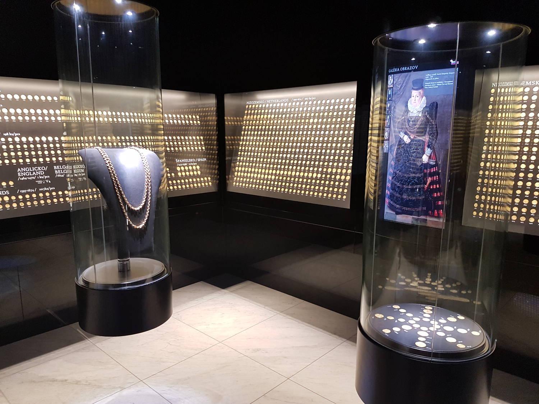 Košický zlatý poklad - otváracie hodiny a cenník   Slovenský cestovateľ